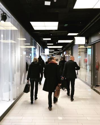 Studiebesök Malmö