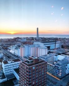 Business Arena i Malmö
